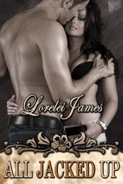 Review: All Jacked Up by Lorelei James