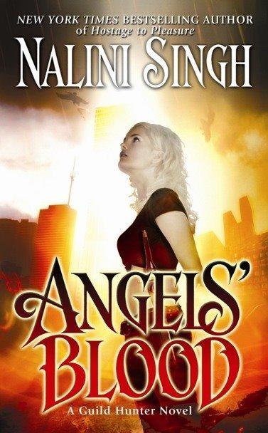 Angels'-Blood