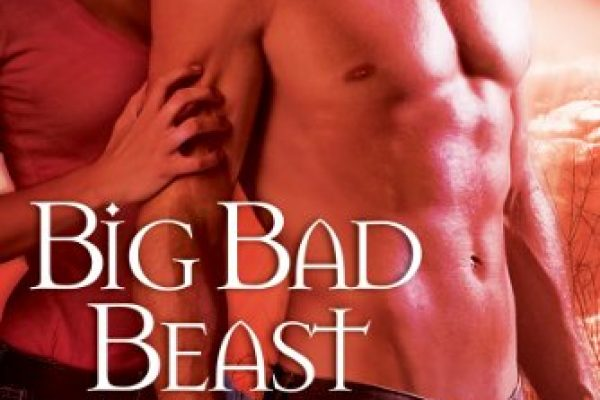 Review: Big Bad Beast by Shelly Laurenston