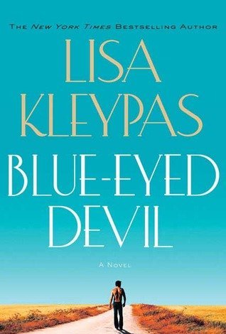 Review: Blue-Eyed Devil by Lisa Kleypas