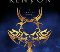 Review: Born of Shadows by Sherrilyn Kenyon