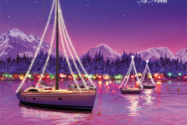 Review: Christmas Eve at Friday Harbor by Lisa Kleypas