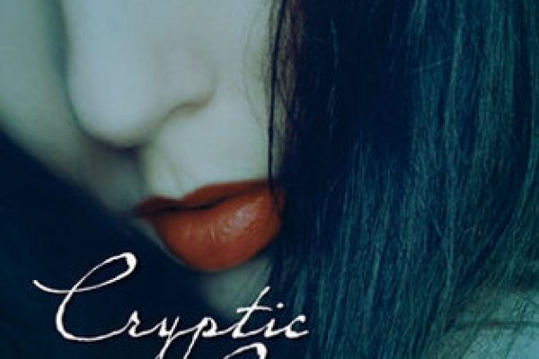 Review: Cryptic Cravings by Ellen Schreiber