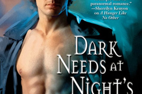 Review: Dark Needs at Night's Edge by Kresley Cole