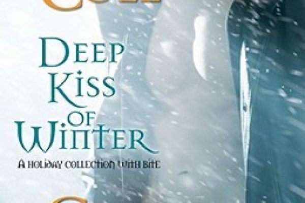 Review: Deep Kiss of Winter by Gena Showalter and Kresley Cole