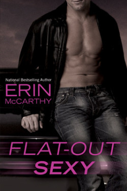 Review: Flat-Out Sexy by Erin McCarthy
