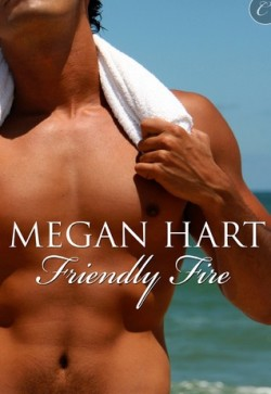 Review: Friendly Fire by Megan Hart