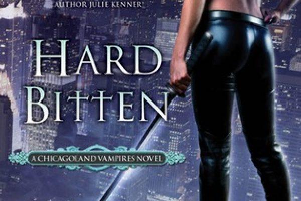 Review: Hard Bitten by Chloe Neill