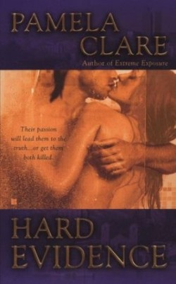 Review: Hard Evidence by Pamela Clare