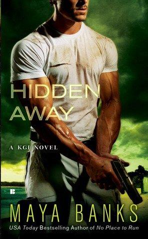 Review: Hidden Away by Maya Banks