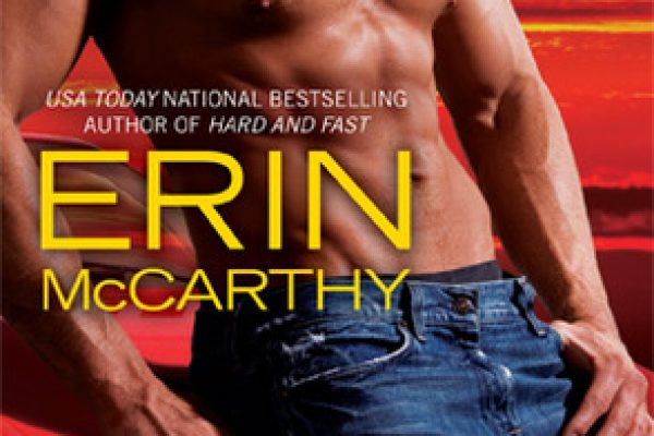 Review: Hot Finish by Erin McCarthy