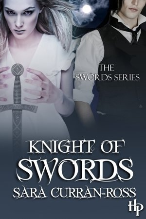 Review: Knight of Swords by Sara Curran-Ross