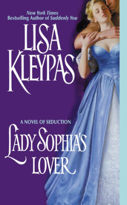 Review: Lady Sophia's Lover by Lisa Kleypas