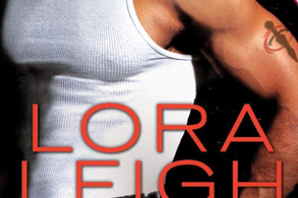 Review: Live Wire by Lora Leigh