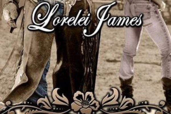 Review: Long Hard Ride by Lorelei James