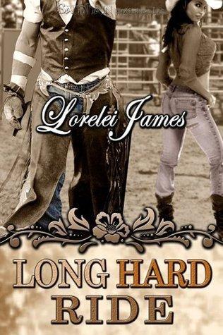 Review: Long Hard Ride by Lorelei James