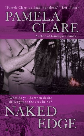 Review: Naked Edge by Pamela Clare