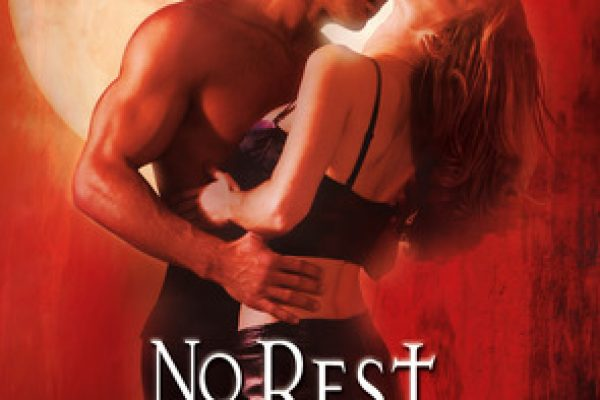 Review: No Rest For The Wicked by Kresley Cole