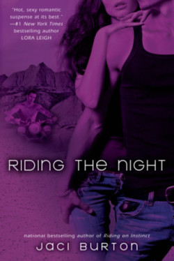 Review: Riding The Night by Jaci Burton