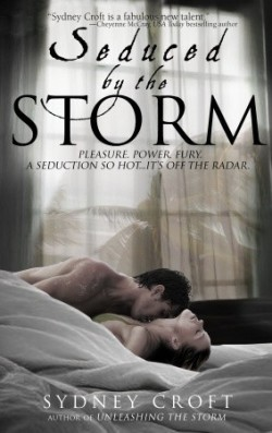 Review: Seduced by the Storm by Sydney Croft