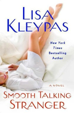 Review: Smooth-Talking Stranger by Lisa Kleypas