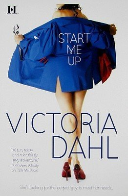 Review: Start Me Up by Victoria Dahl