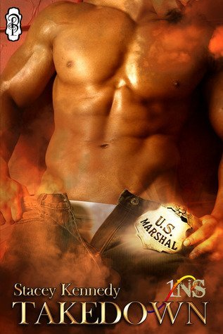 Review: Takedown by Stacey Kennedy