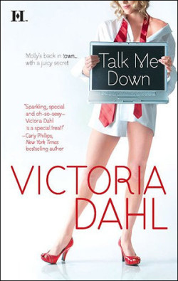 Review: Talk Me Down by Victoria Dahl