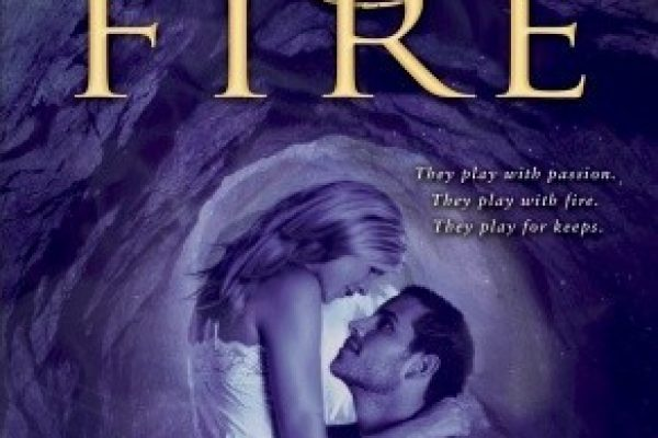 Tempting the Fire by Sydney Croft