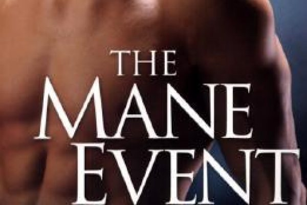 Review: The Mane Event by Shelly Laurenston
