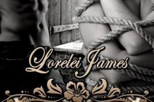 Review: Tied Up, Tied Down by Lorelei James