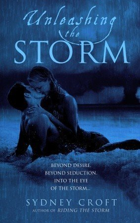 Unleashing the Storm by Sydney Croft