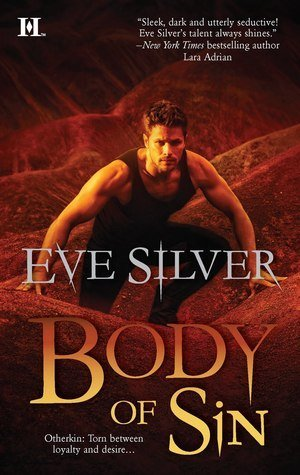ARC Review: Body of Sin by Eve Silver