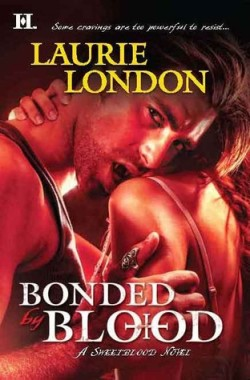 Review: Bonded by Blood by Laurie London