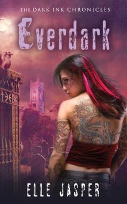 Review: Everdark by Elle Jasper