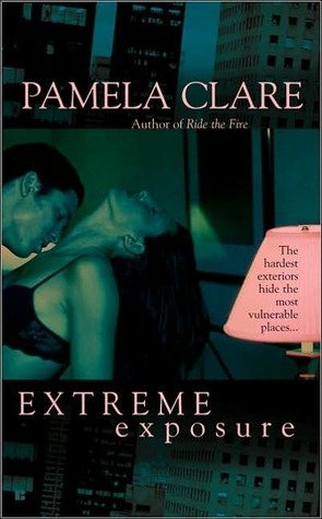 Review: Extreme Exposure by Pamela Clare