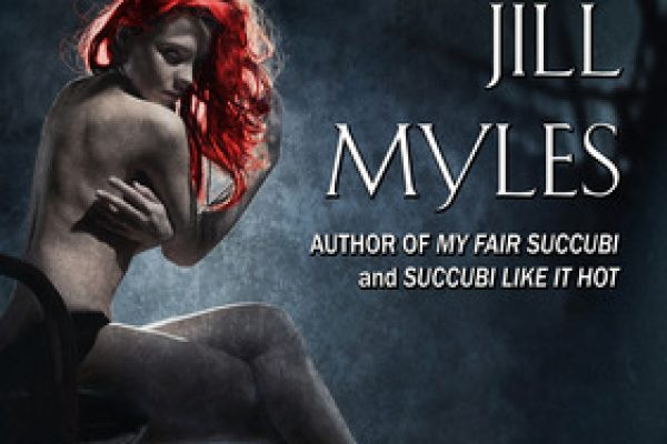 Review: Foreplay by Jill Myles