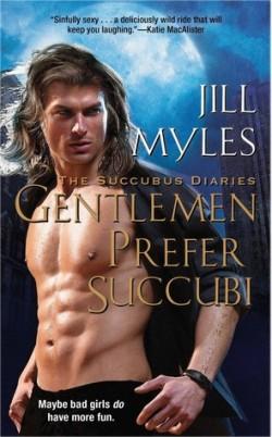 Review: Gentlemen Prefer Succubi by Jill Myles