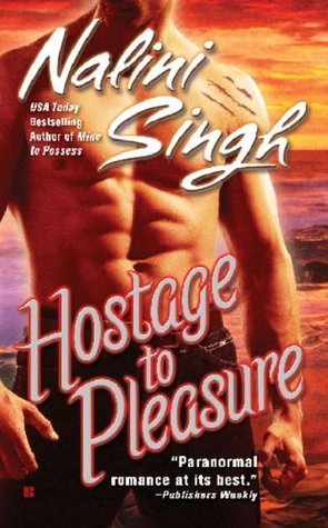 Hostage-to-Pleasure