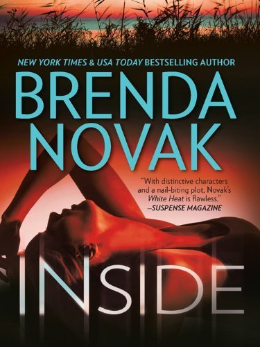 ARC Review: Inside by Brenda Novak
