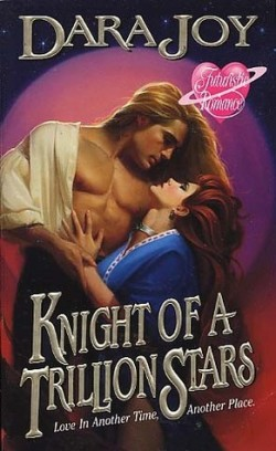 Review: Knight of a Trillion Stars by Dara Joy