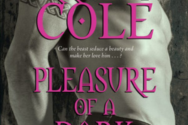 Review: Pleasure of a Dark Prince by Kresley Cole