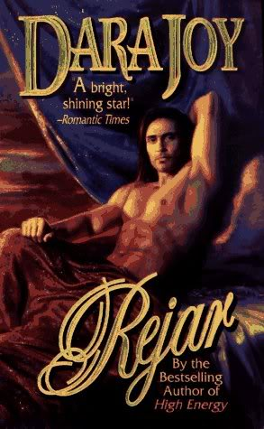 Review: Rejar by Dara Joy