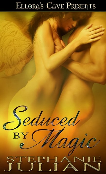 Review: Seduced by Magic by Stephanie Julian