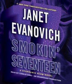 Review: Smokin' Seventeen by Janet Evanovich