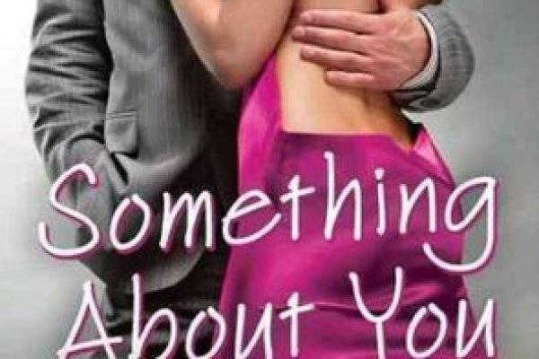 Review: Something About You by Julie James