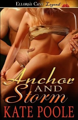 Review: Anchor and Storm by Kate Poole