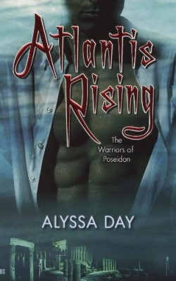 Review: Atlantis Rising by Alyssa Day