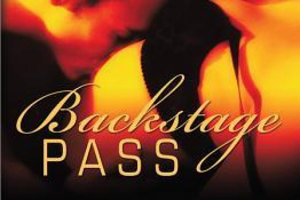 Review: Backstage Pass by Olivia Cunning
