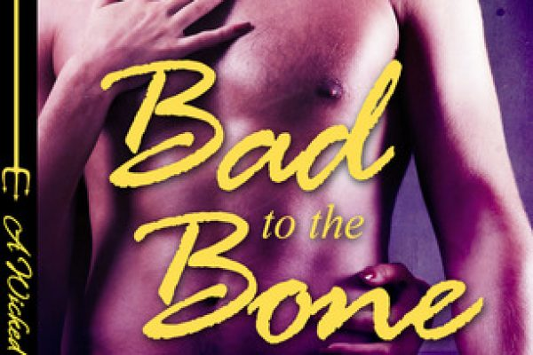 Review: Bad to the Bone by Karin Tabke